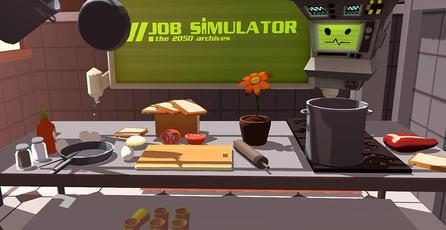 Revelan primer juego para headset de realidad virtual de Valve