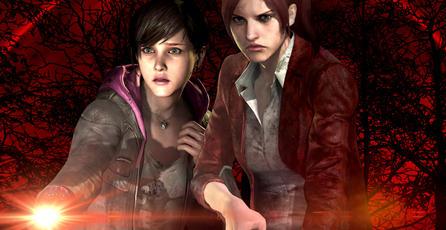 Capcom se disculpa por la omisión del cooperativo en <em>Resident Evil: Revelations 2</em>