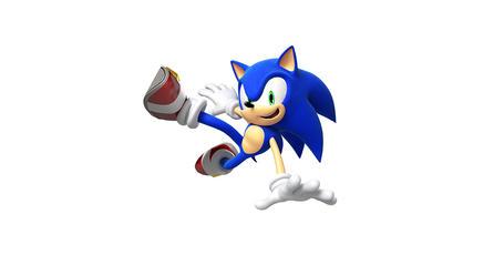 SEGA: Sonic todavía tiene lugar en las consolas
