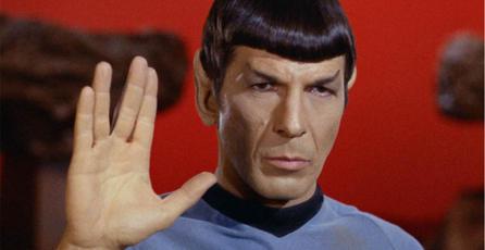 <em>Star Citizen</em> y <em>Elite: Dangerous</em> harán tributo a Mr. Spock
