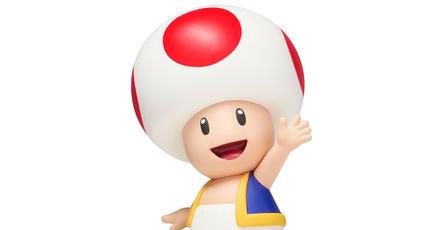 Todos los amiibo serán compatibles con <em>Captain Toad: Treasure Tracker</em>