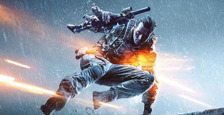 Parche de invierno de gran tamaño llega a <em>Battlefield 4</em>