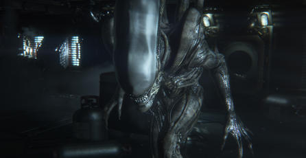 Ya está listo el DLC The Trigger para <em>Alien: Isolation</em>