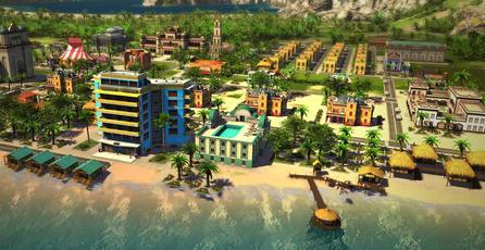 <em>Tropico 5</em> ya tiene fecha de salida para PS4