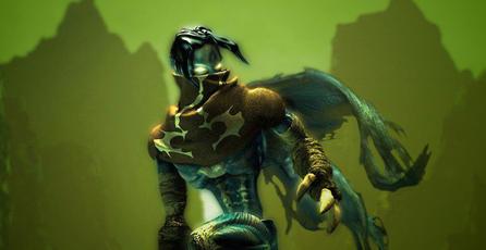 <em>Legacy of Kain: Soul Reaver</em>