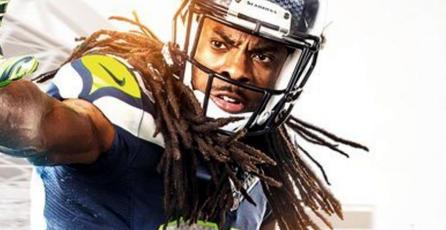 Añaden <em>Madden NFL 15</em> a la bóveda de EA Access