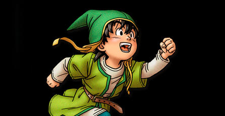 Fan traduce <em>Dragon Quest VII</em> de 3DS al inglés