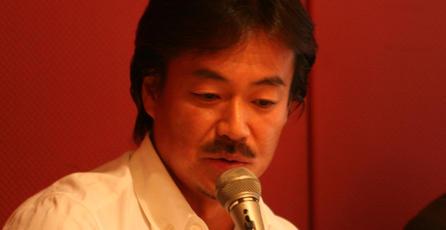 Sakaguchi: no me gustan las secuelas directas de juegos