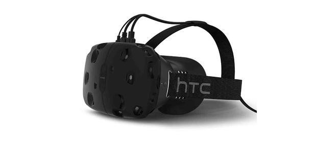 Valve experimenta con <em>Half-Life</em> en realidad virtual