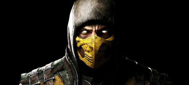 Johnny Cage estará en <em>Mortal Kombat X</em>