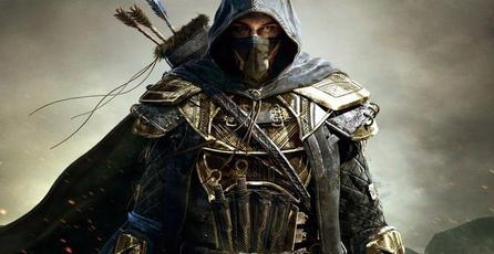 Llega parche 6 a <em>The Elder Scrolls Online</em>