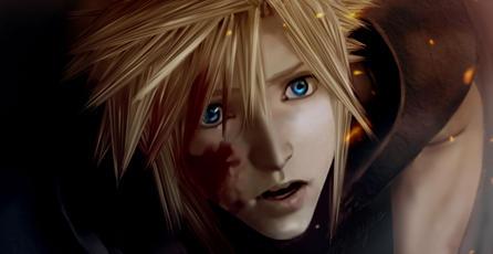 Presentan secuela cancelada de <em>Final Fantasy VII</em> hecha por fans