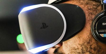 Sony aclara que el precio no frenó desarrollo de Morpheus