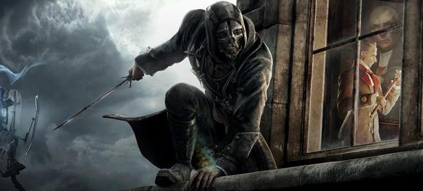 <em>Dishonored</em> llegará a los juegos gratuitos de PS Plus