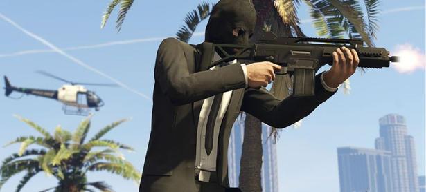 Mira el nuevo teaser de <em>GTA Online Heists</em>
