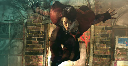 Eliminan diálogo sexual de <em>DmC: Devil May Cry Definitive Edition</em>