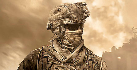 Crean petición para remake de <em>Modern Warfare 2</em>