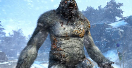 Ubisoft revela a los yetis de <em>Far Cry 4</em>