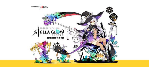 <em>Stella Glow</em> llegará a 3DS en junio