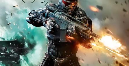 Crytek quiere hacer realidad virtual
