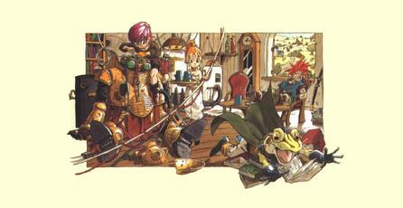 20 años del RPG que marcó una generación: <em>Chrono Trigger</em>