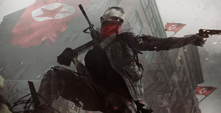 <em>Homefront: The Revolution</em> debutará hasta 2016