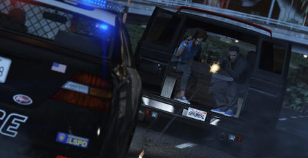 <em>Grand Theft Auto Online Heists</em>