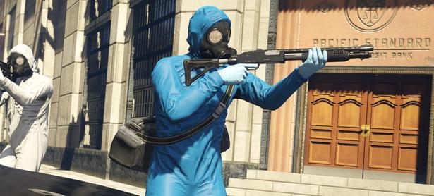 Cómo jugar <em>Grand Theft Auto Online Heists</em> a pesar de los problemas de conexión