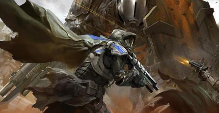 Bungie adelanta características del nuevo update de <em>Destiny</em>