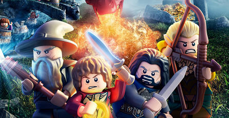 No habrá DLC de <em>Five Armies</em> para <em>LEGO The Hobbit</em>