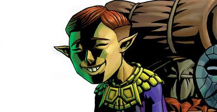 El Happy Mask Salesman podría aparecer en nuevo juego de <em>Zelda</em>