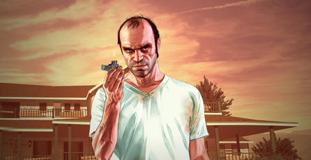 Personajes de <em>Grand Theft Auto</em>
