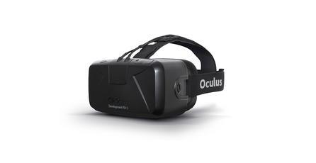 Headset de realidad virtual de Oculus podría no llegar este año