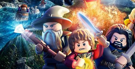 RUMOR: LEGO está por entrar al espacio toys to life