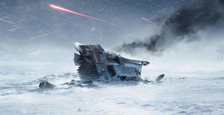 RUMOR: EA mostrará <em>Star Wars: Battlefront</em> en abril