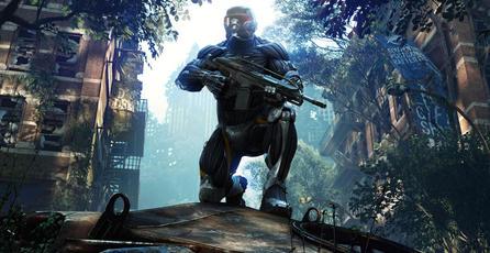 Crytek anuncia licenciamiento multimillonario