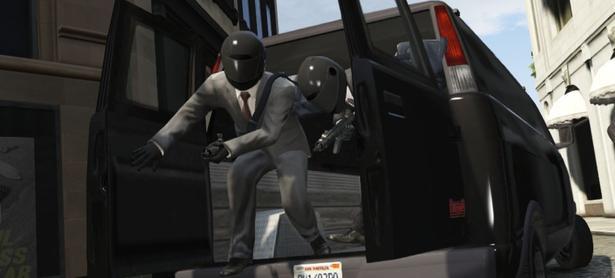 Jugadores completan los Heists de <em>GTA V</em> sin morir