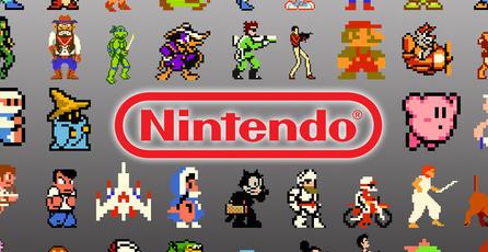 Nintendo trabaja en nueva consola llamada NX