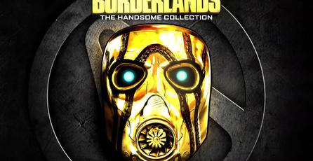 Podrás usar tus viejos archivos de juego en <em>Borderlands: The Handsome Collection</em>