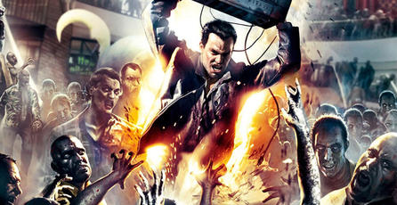 Película de <em>Dead Rising</em> estará disponible este fin de semana en Xbox