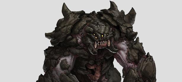 Anuncian al nuevo monstruo Behemoth para <em>Evolve</em>