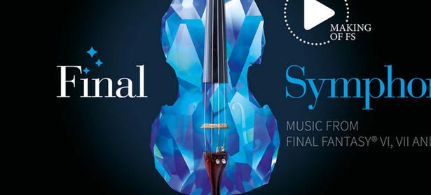 Anuncian nueva edición del concierto <em>Final Symphony</em>