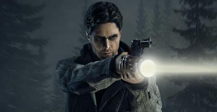 <em>Alan Wake</em> podría llegar a Xbox One