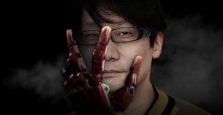 Hideo Kojima probablemente sí abandonará Konami