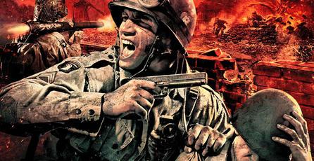 Gearbox insinúa nuevo <em>Brothers in Arms</em>