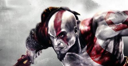 <em>God of War III</em> llegará a PlayStation 4
