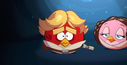 Película de <em>Angry Birds</em> es la última esperanza de Rovio