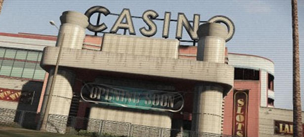 RUMOR: apertura de casino en <em>GTA Online</em> es inminente