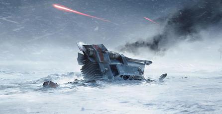 Confirman <em>Star Wars: Battlefront</em> para sistemas de generación actual
