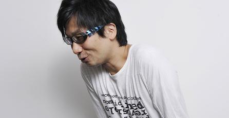Juegos de Hideo Kojima que no conocías